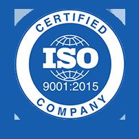 Certificat ISO-9001