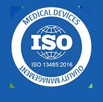 Certificat ISO-13485