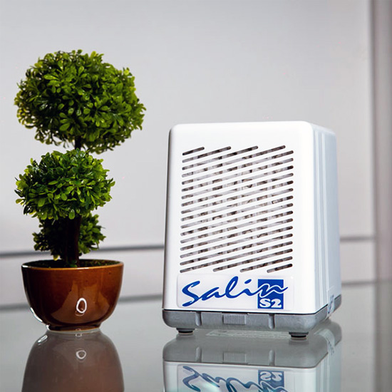 SALIN S2 Air Purifier