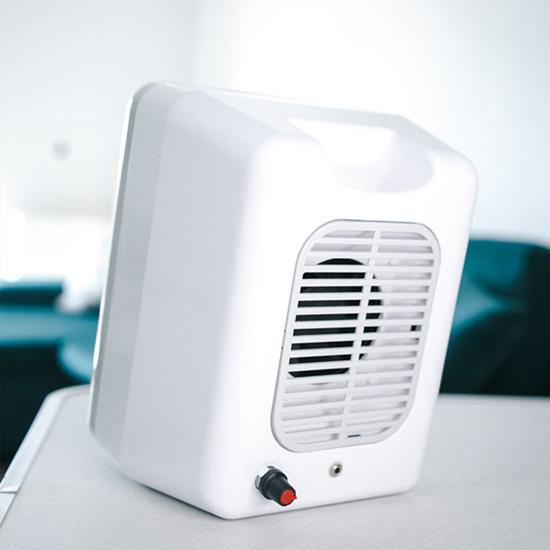 SALIN Plus Air Purifier