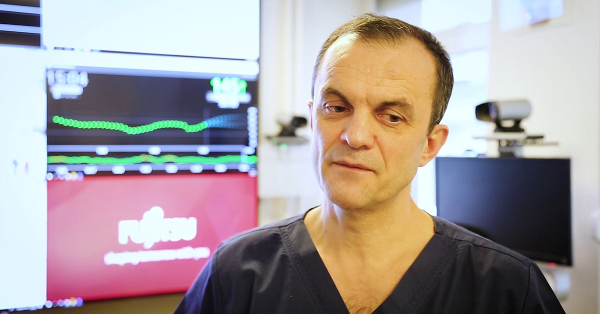 About treating respiratory diseases with Dr. Catalin Carstoveanu